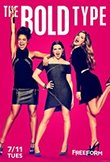 The Bold Type: Season One DVD Release Date
