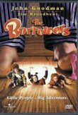 The Borrowers DVD Release Date