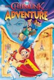 The Chipmunk Adventure DVD Release Date