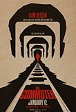 The Commuter DVD Release Date