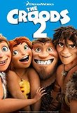 The Croods 2 DVD Release Date