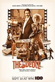 The Deuce: The Complete First Season DVD Release Date