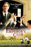 The Emperor's Club DVD Release Date