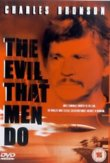 The Evil That Men Do DVD Release Date