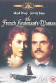 The French Lieutenant's Woman DVD Release Date