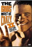 The Gods Must Be Crazy II DVD Release Date