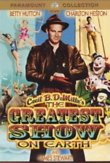 The Greatest Show on Earth DVD Release Date