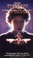The Indian in the Cupboard DVD Release Date