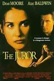 The Juror DVD Release Date