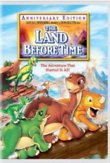The Land Before Time DVD Release Date