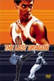 The Last Dragon DVD Release Date