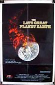 The Late Great Planet Earth DVD Release Date