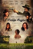 The Legend of Hell's Gate: An American Conspiracy DVD Release Date