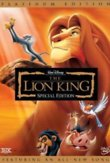The Lion King DVD Release Date