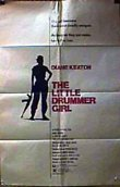 The Little Drummer Girl DVD Release Date
