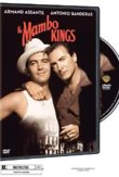 The Mambo Kings DVD Release Date