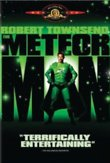 The Meteor Man DVD Release Date