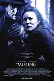 The Missing DVD Release Date