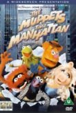 The Muppets Take Manhattan DVD Release Date