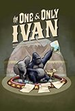 The One and Only Ivan DVD Release Date