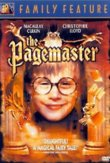 The Pagemaster DVD Release Date