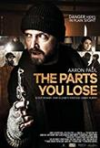 The Parts You Lose DVD Release Date