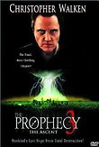 The Prophecy 3: The Ascent DVD Release Date