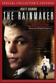 The Rainmaker DVD Release Date