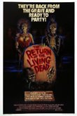 The Return of the Living Dead DVD Release Date