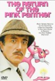 The Return of the Pink Panther DVD Release Date