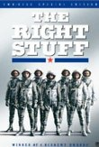 The Right Stuff DVD Release Date