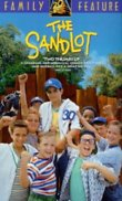 The Sandlot DVD Release Date