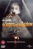 The Serpent and the Rainbow DVD Release Date