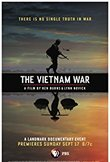 The Vietnam War DVD Release Date