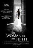 The Woman in the Fifth DVD Release Date