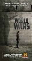 The World Wars DVD Release Date