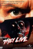 They Live DVD Release Date