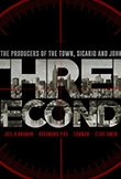 Three Seconds DVD Release Date