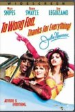 To Wong Foo Thanks for Everything, Julie Newmar DVD Release Date