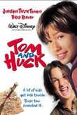Tom and Huck DVD Release Date