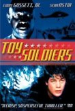 Toy Soldiers DVD Release Date