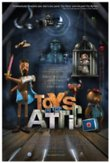 Toys in the Attic 2012 DVD Release Date