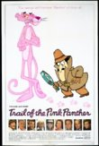 Trail of the Pink Panther DVD Release Date