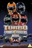 Turbo: A Power Rangers Movie DVD Release Date