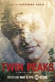 Twin Peaks: A Limited Event Series DVD Release Date