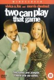 Two Can Play That Game DVD Release Date