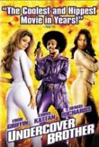 Undercover Brother DVD Release Date