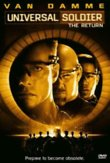 Universal Soldier: The Return DVD Release Date