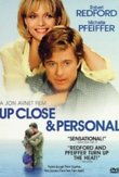 Up Close & Personal DVD Release Date
