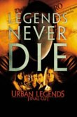Urban Legends: Final Cut DVD Release Date